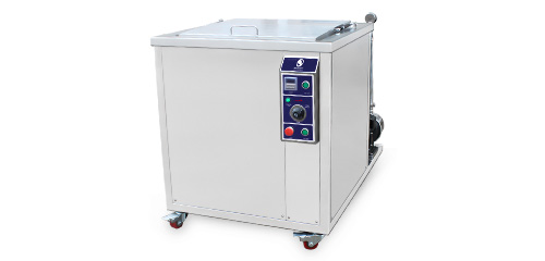 How do Skymen ultrasonic cleaners work?