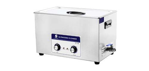 Electronic smoke machine cleaning can choose small ultrasonic cleaning machine